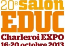 Salon Education 2013