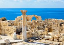 Découverte de Chypre
