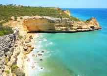 Séjour balnéaire au Portugal
