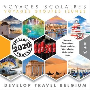 Brochure scolaire 2019-2020