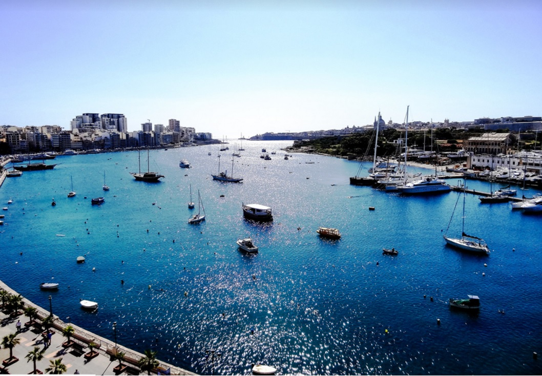 Séjour à Malte à l'hôtel Kennedy Nova 4* avec excursions en option