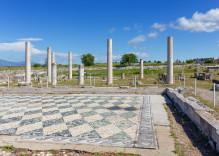 Aristote et la Macédoine