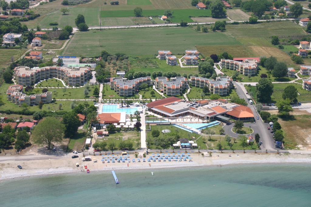 Séjour balnéaire en Macédoine (Leptokaria) en All Inclusive avec excursions en option