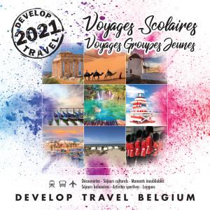Brochure Voyages Groupes Jeunes